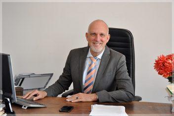 Rechtsanwalt Jorg Roth